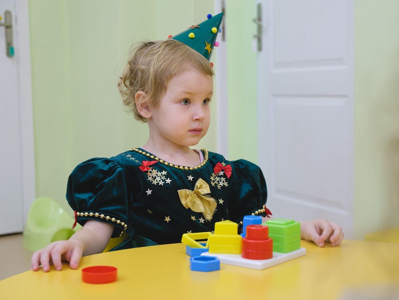 Видеограф в детский сад СПб, Санкт-Петербург