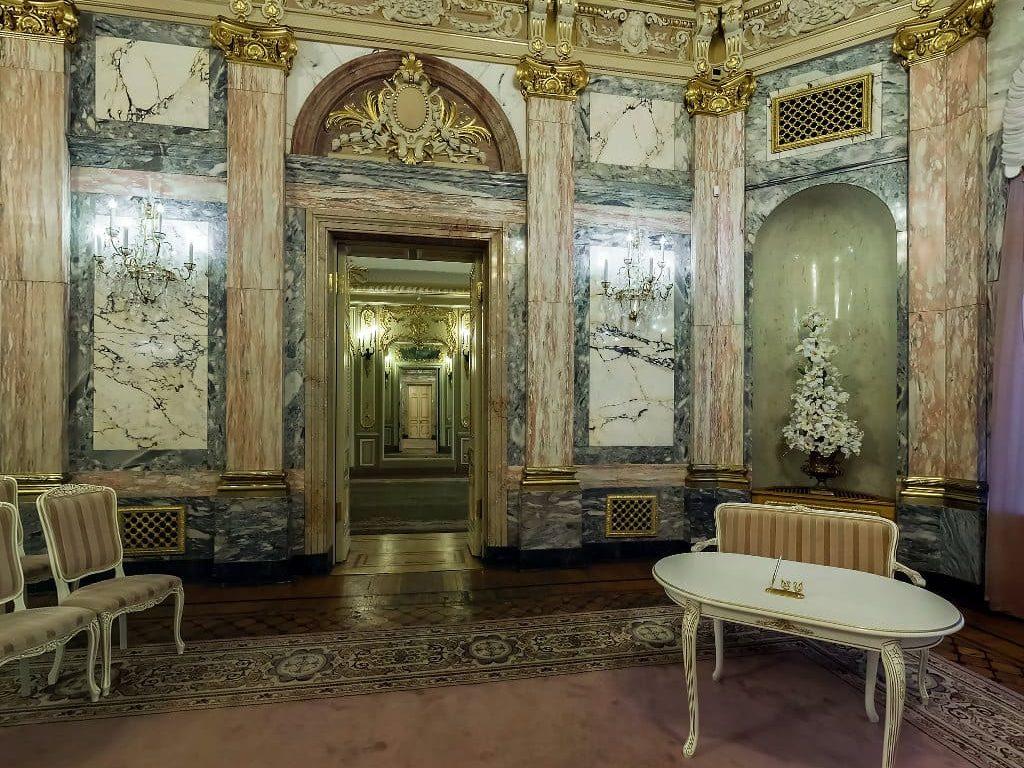 Дворец Малютка. Фото и Видеосъемка во Дворце Малютки