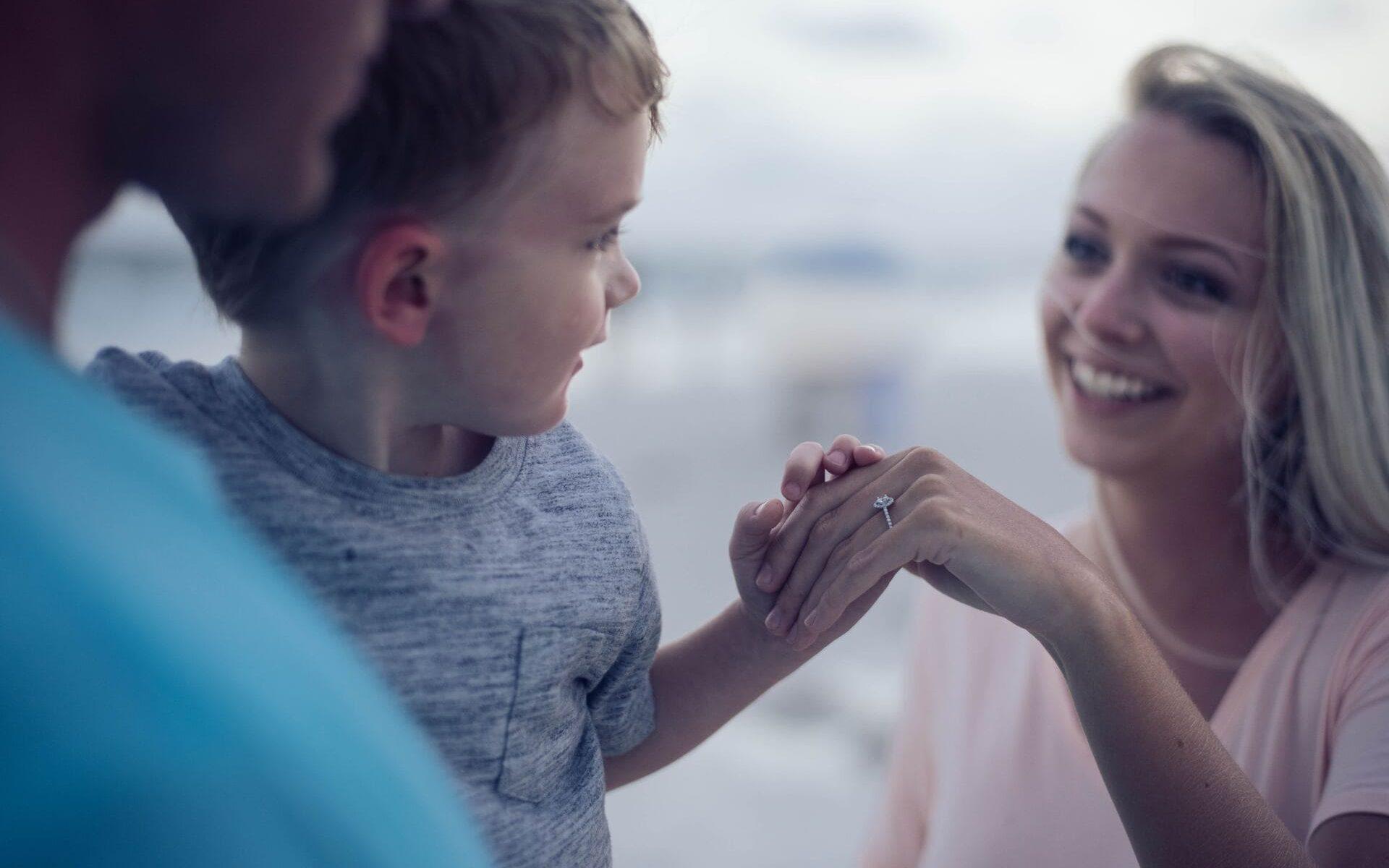 Семейная видеосъемка в СПб. Семейная съемка видео в Петербурге
