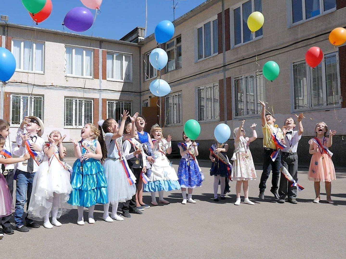Фотосъемка в детском саду в Санкт-Петербурге