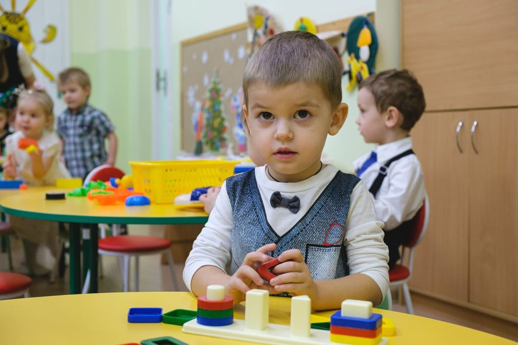 Детская видеосъемка в СПб. Видеосъемка детских праздников
