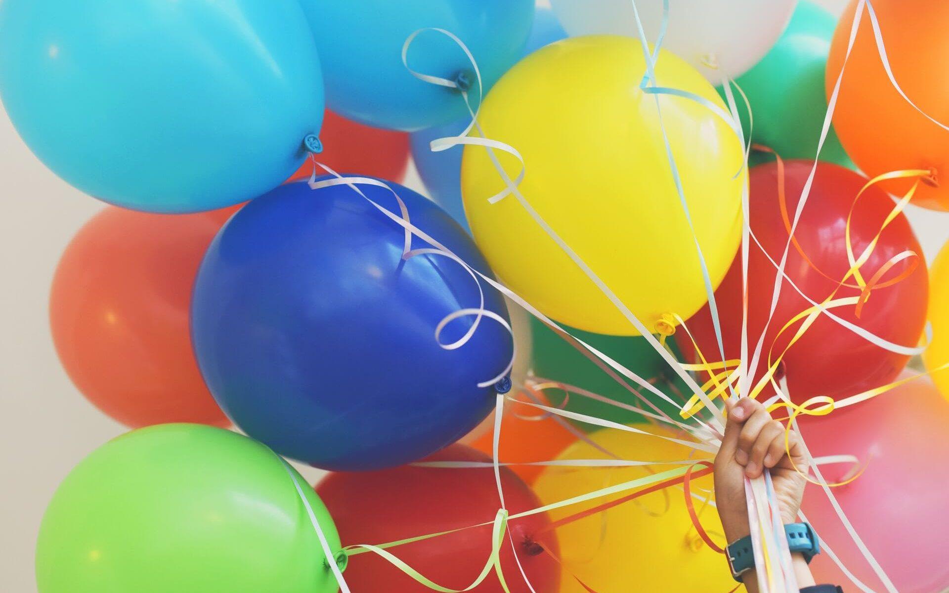 Фотограф на день рождения в Санкт-Петербурге